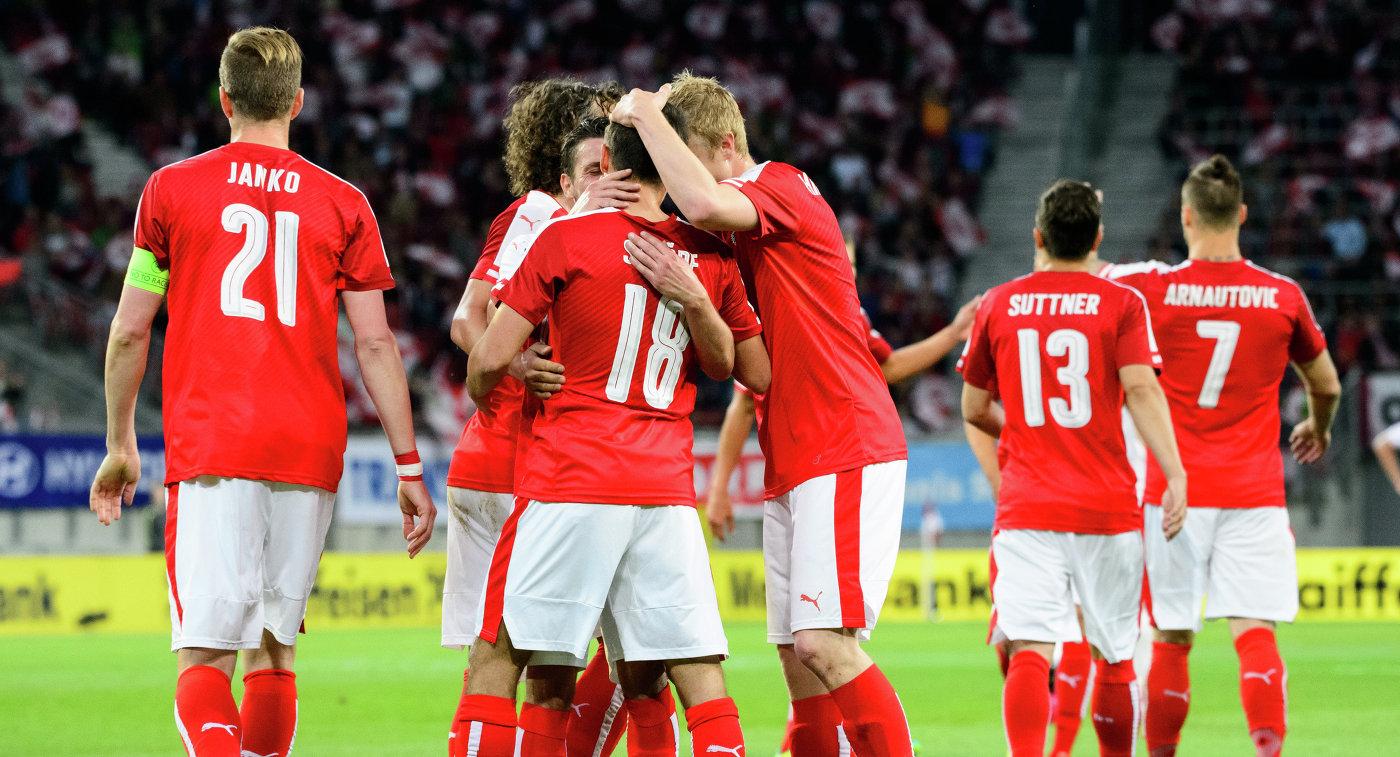футболу австрии по ставки