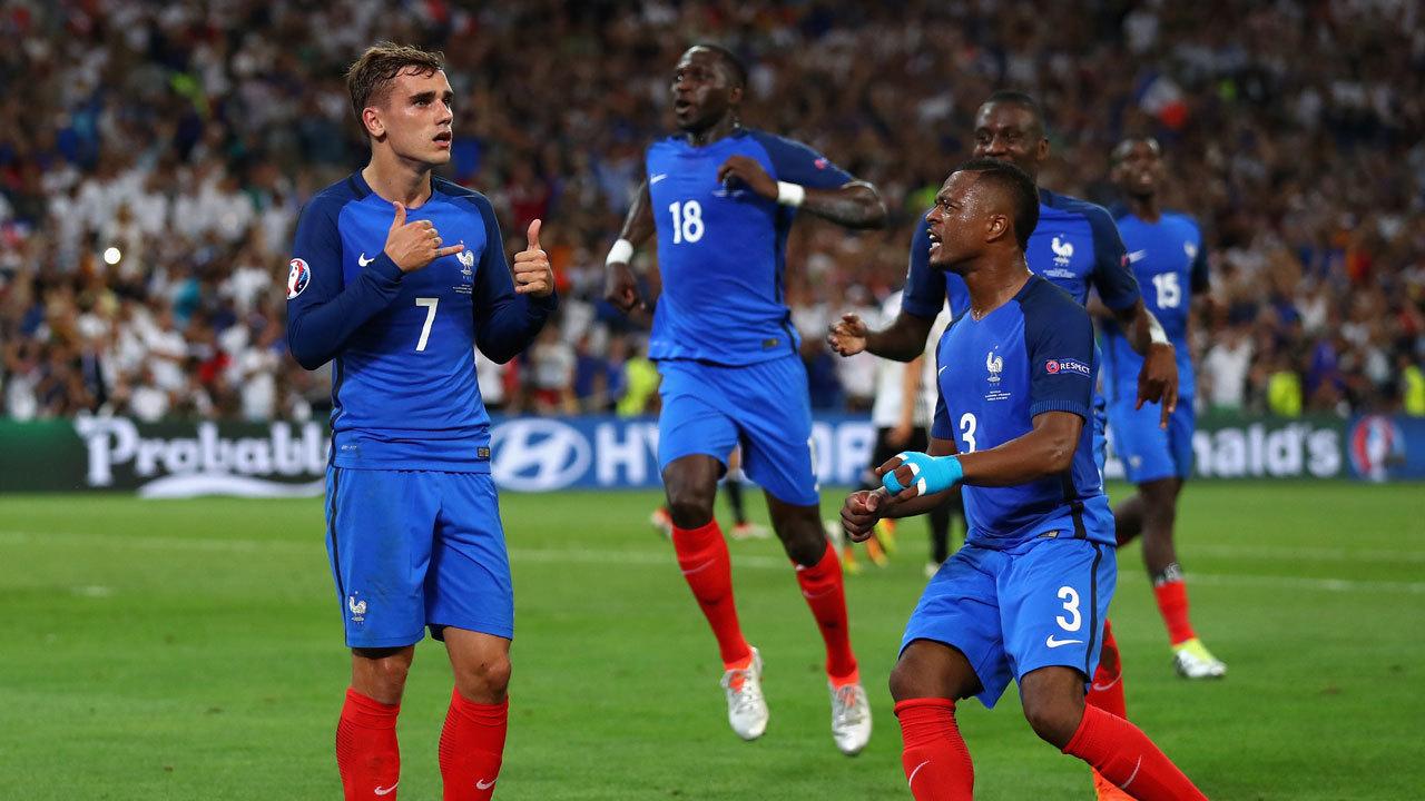 прогнозы матча франция португалия