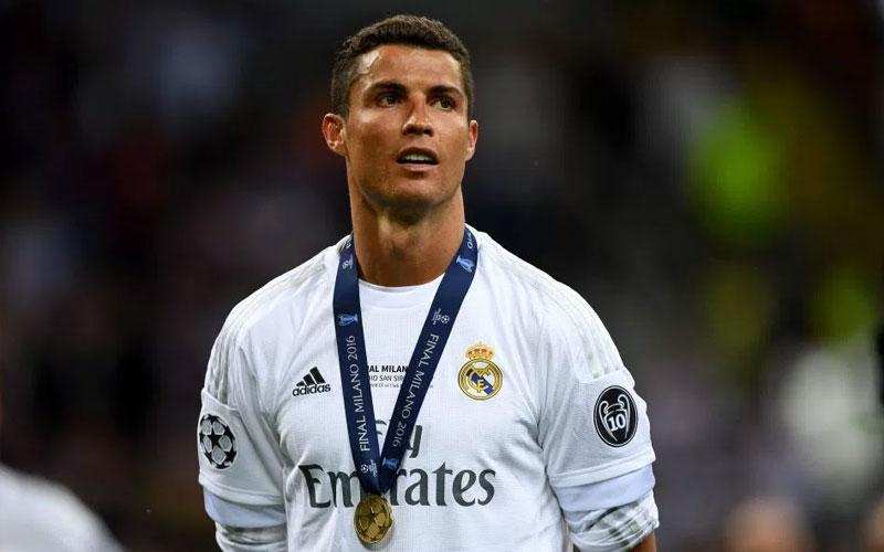 Роналду - главный претендент на Золотой мяч 2016