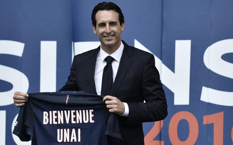 ПСЖ во французской Лиге 1 остается непобедимым