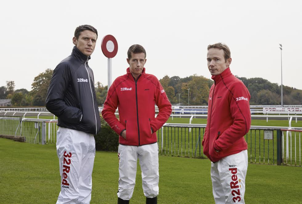 32Red-Jockeys