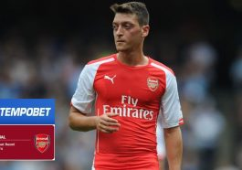 Mesut-Ozil-Arsenal-Tempobet