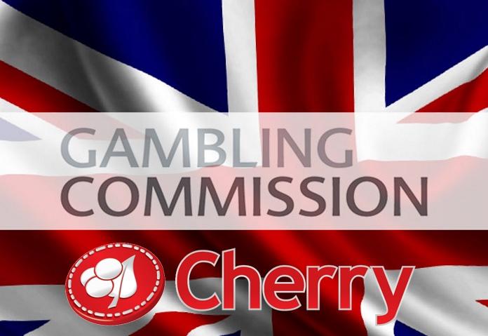 cherry-igaming-licenziya-britanskogo-regulyatora