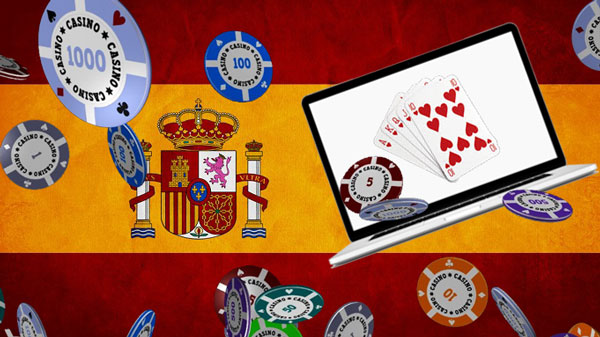 gambling-in-spain