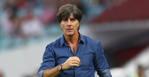 Матч Германия— Мексика обслужит аргентинский арбитр Питана