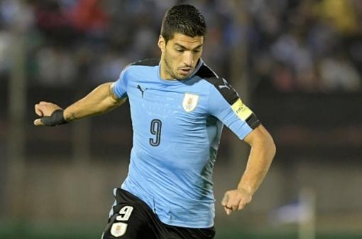 Ирландия обыграла Уругвай втоварищеском матче