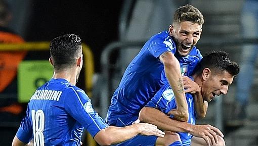 Прогноз наматч Чехия U21— Италия U21