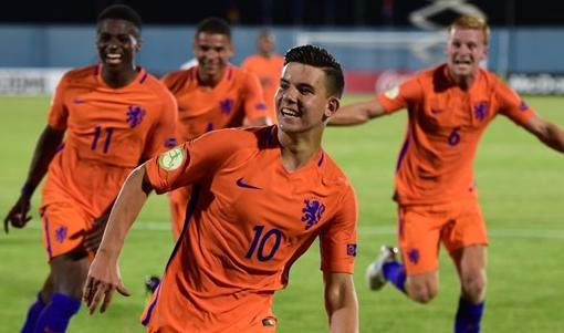 Прогноз матч Португалия U19— Швеция U19 08.07.2017