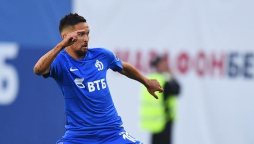 Молодежка «Динамо» 2-ой матч подряд забила 5 голов