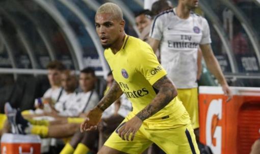 ПСЖ одержал победу  Суперкубок Франции пофутболу