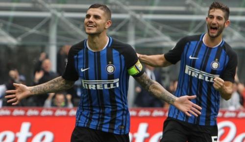 «Интер» вгостях дожал «Кротоне». Серия А. 4-й тур