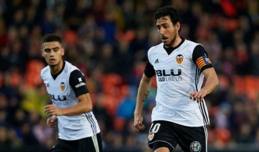 «Депортиво»— «Валенсия»— 1:2. Видеообзор матча