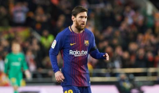 «Барселона» назвала стартовый состав наматч с«Хетафе»