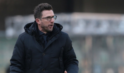 «Рома» разгромила «Беневенто», опередив «Лацио»