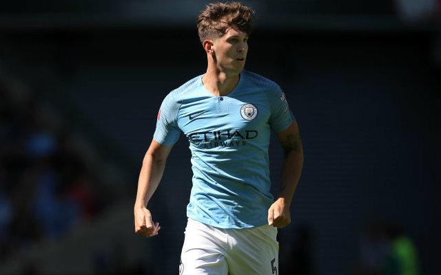 Манчестер Сити — Хаддерсфилд: прогноз на матч 19 августа 2018